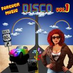 Disco music forever by MarkScheider