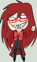 Obsessed Grell Sutcliff 2nd by hatirrisworldproject