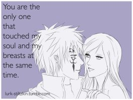 Gerard and Erza someecards by lurk-stiltzkin