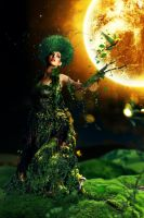 Mother Nature by tdesigns-tdd