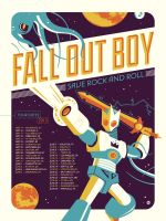 Fall Out Boy by Montygog