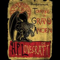 Tournee du Grand Ancien by Design-By-Humans