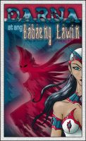 Darna at and Babaeng Lawin by blue-fusion
