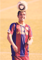david villa by saro75