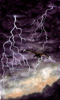 The Stormbringer by Lighiting-Dragon