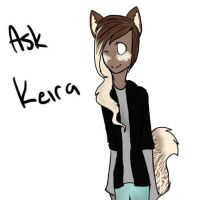 Ask Keira by iNsAnItY-Wolf-Cry