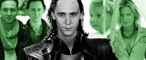 Unconditionally: Loki and Family by lokisvalkyrie