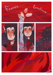 Feanor by Matinel