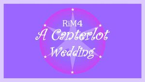 Reviewing is Magic 4 - A Canterlot Wedding by AntonyC