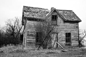 old house 2 by cestdommage
