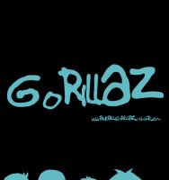 GORILLAZ ask-blog (tumblr) by TerminallySuperboy