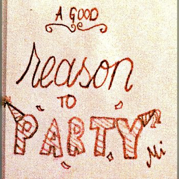 A Good Reason to Party 2 by MinneWinne