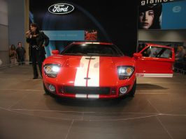 FORD GT by rdj550