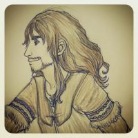 Kili by DrButterfly-TheCHAOS