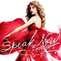 Speak Now Individual- Red by Nikee97
