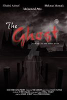 The Ghost by mido4design