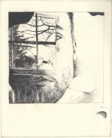The picture of Brian Henry by gaveston