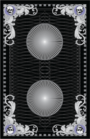 Playing Card Back WIP by revolverkiller