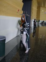 Ikasucon 09: Midna by Elvan-Lady