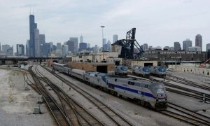Amtrak 29 trainset to the Wash by JamesT4