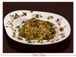Pasta Rocco by apsuvaman