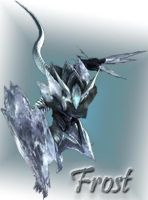 Frost- Devil May Cry 4 by Jrenon
