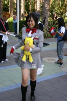 watashi no cosplay desu.. by pangyaaddict01