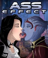 Ass Effect : L Effect by HD-2