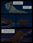 A Traitor To The King Page 33 by EyesInTheDark666