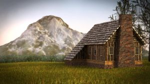 Hut by Latyprod