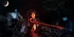 Lindsey Stirling Moon Trance by TheEmGee