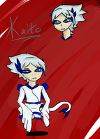 Kaito Ref by Toph-Rulz16