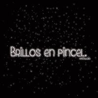 Brillos Pincel by Mrsrulos