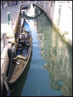 Venice Reflections by jotamyg