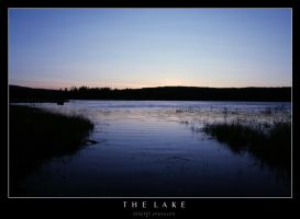 The Lake by wargland