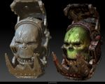 old 3d work ver1.5 by PabelBilly
