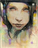 Tea Sketch No.3 by MichaelShapcott