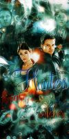 Hansel and Gretel Witch Hunters by VioletDalton