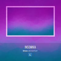 Insomnia - Wallpaper by limav