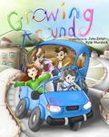 Growing Around Poster: Concept by John Enter by MissyMeghan3