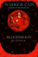 Bloodmoon Cover final version by Iyna08