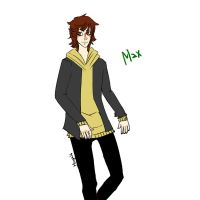 Max by marga16