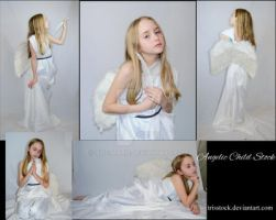Angelic Child Stock Exclusive Prize Pack-claimed by Tris-Marie