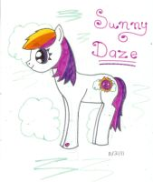 Sunny Daze by Shallowmoonlight