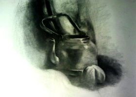 Charcoal by Dyadrov