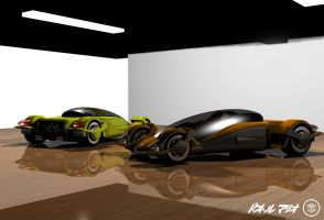 car concept no.2 by donkeypunchmurphy
