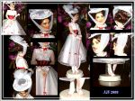 Mary Poppins: Details by LaSirenOfEire