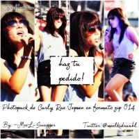 PhotoPack de Carly Rae Jepsen 014 by MeeL-Swagger