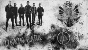 ATS - Linkin Park Wallpaper by LPSoulX