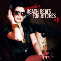 Beach Beats for Bitches IV by florbraz